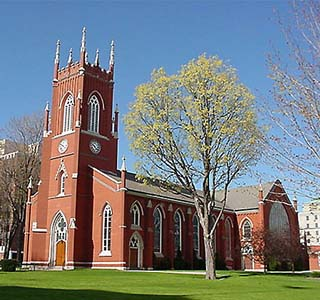 St Paul's Cathedral, London, Ontario
