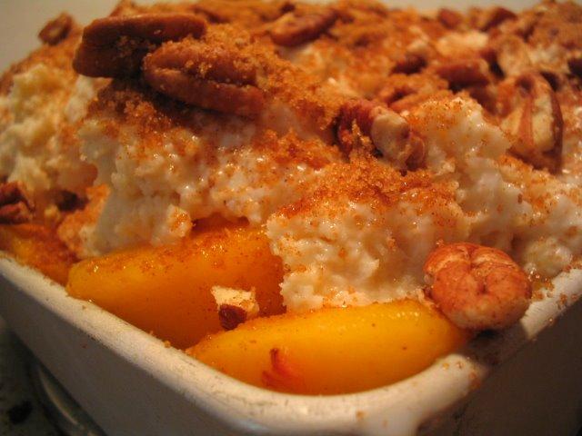 Pecan Cobbler Recipe With Cake Mix