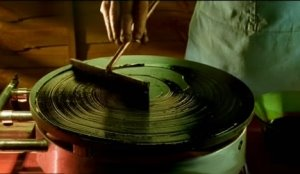 In Amélie's world, records are made like pancakes.