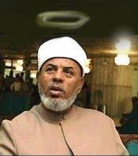 Sheik Taj al-Din al-Hilaly
