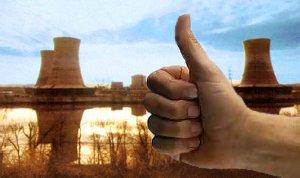 Thank you for mining uranium