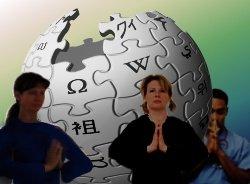 Wikipedism