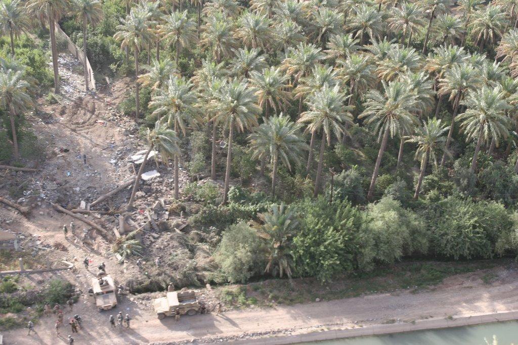 AubreyJ.org: The Zarqawi Bomb Site