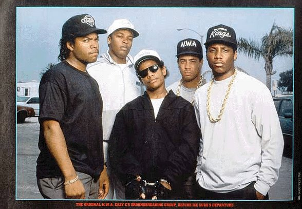 an argument that gangsta rap is an enemy for the state Gop talks good anti-rap war, while actions help the enemy focus on: rappers december 30, 1995   by frank rich and the new york times  the gangsta-rap brouhaha could not be a better case in .