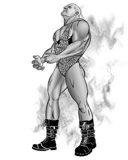 Goldberg sketch 4