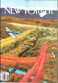 New Yorker, Oct. 9, 2006