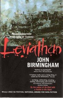 Leviathan bookcover; Vintage