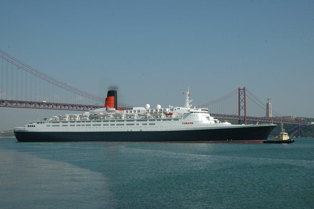 Fotografias de navios portugueses 80