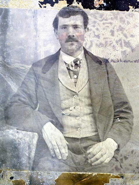 Thomas jefferson papers