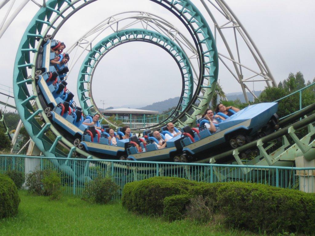 malcolm s japan trip nara dreamland