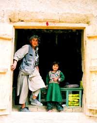 afghanistan 2005