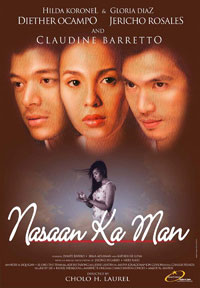 Nasaan Ka Man movie review