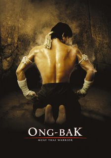 Ong-bak movie review