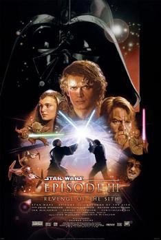 Star Wars Episode 3 Revenge of the Sith movie review