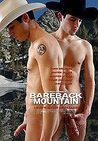 bareback gay mountain porn Mountain Tops Part 1.