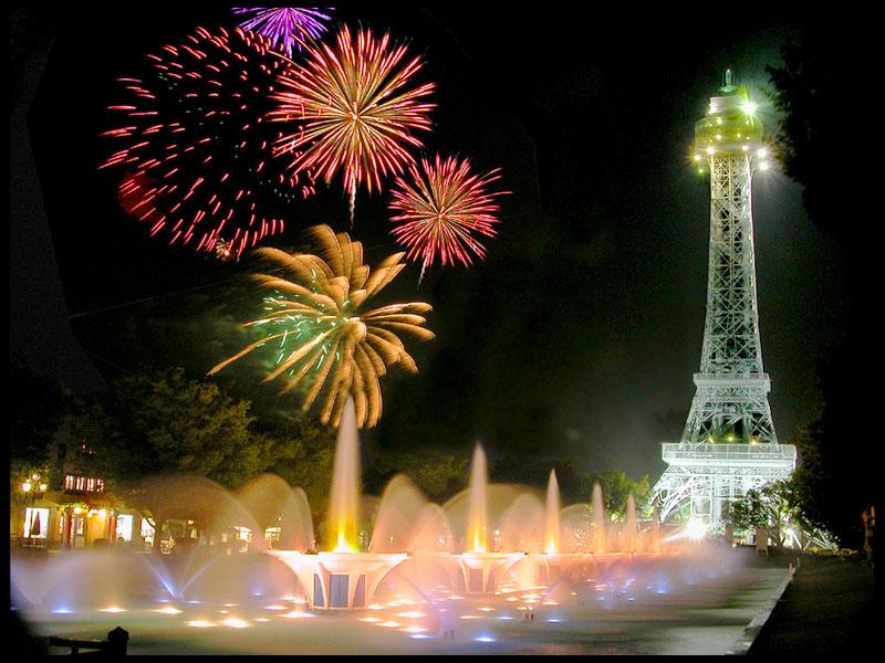 Image result for kings island fireworks