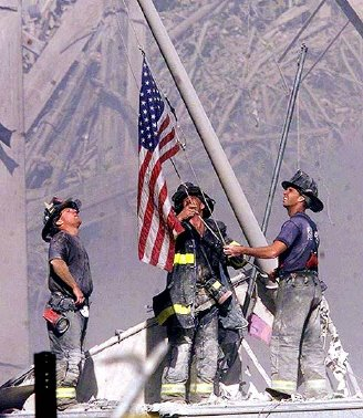 may we never forget 9 11