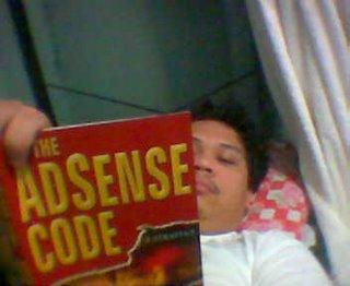 ituloy angsulong sa pagbasa ng the adsense code by joel comm
