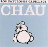 Tapa disco Chau