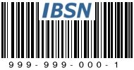 IBSN: Internet Blog Serial Number 999-999-000-1