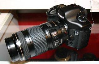 5d Canon vs. Nikon Techie Stuff