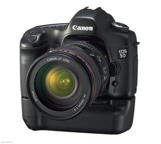 Canon_5D Canon vs. Nikon Techie Stuff