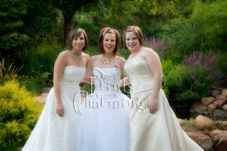 Loves New Pics :: The Love Sisters Bridal