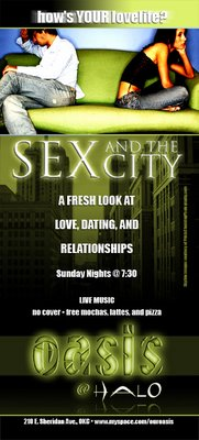 Sex%20and%20the%20City%20Flier%202 Brochure Photography - OASIS Commercial