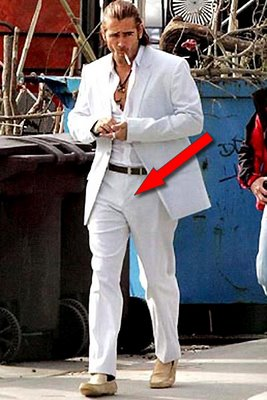 Colin Farrell Miami Vice