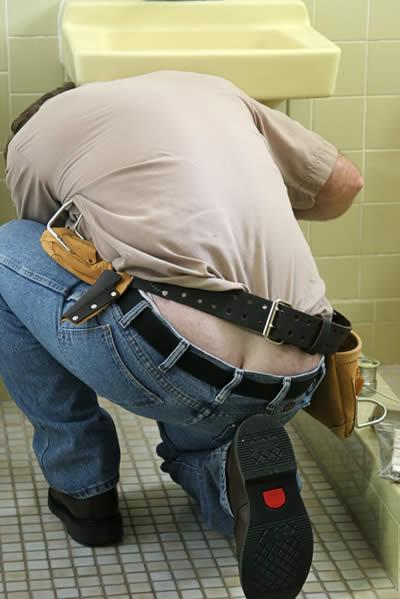 crack plumber