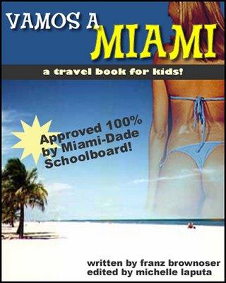 Vamos a Miami Contest