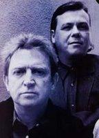 Andy Summers e Victor Biglione