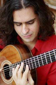 Alessandro Penezzi - foto: José Rubens Moldero