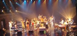 Itiberê Orquestra Família - by Marcella Azevedo de Almeida