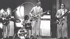 The Pop's