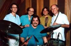 Quinteto Tim Rescala