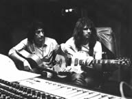 Toninho Horta and Pat Metheny