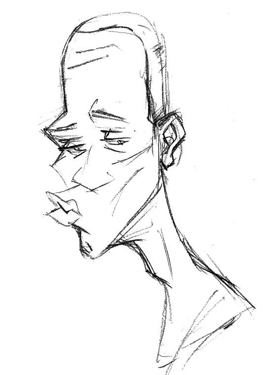 zig zag  sketchbook scribbles vol 1