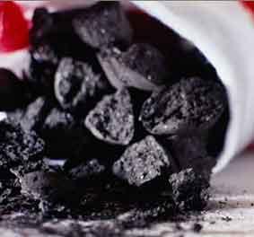 الفحم