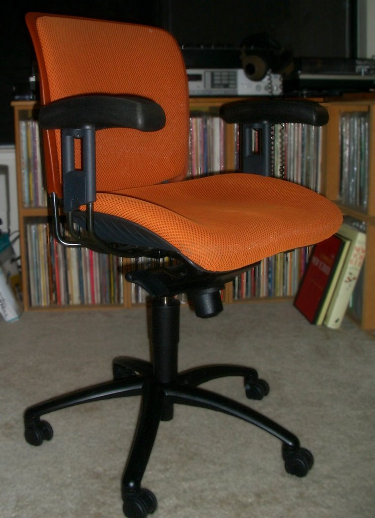 At Least One Cool Thing Budget Office Chairs