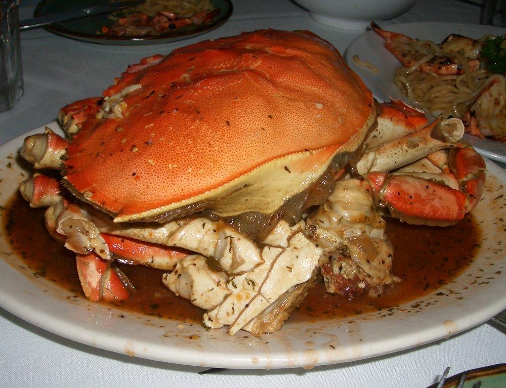 Good Seasons Crab Cake Recipe