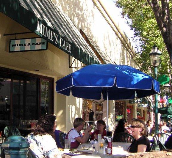 Cafe Redwood City Ca