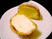 Satura Cakes cream puff