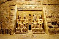 Rosicrucian Egyptian Museum in San Jose