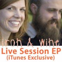 iron & wine live ep