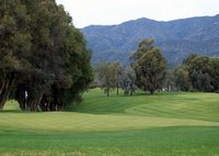 ojai valley inn golf course