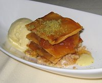 maravilla apple confit