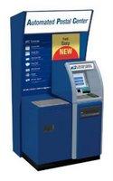 USPS Automated Postal Center kiosk