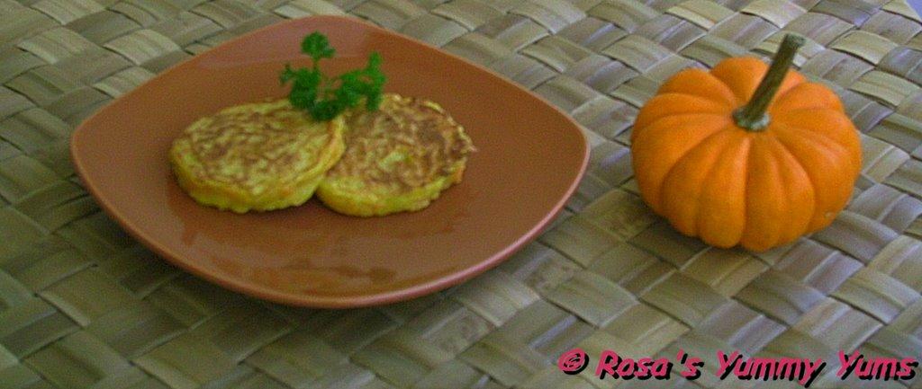 Pumpkin Potato Latkes Recipes — Dishmaps