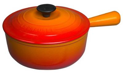 Asin: B00005QFQ7 Catlog: Kitchen Manufacturer: Le Creuset Sales Rank: 118774.